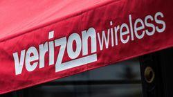ベライゾンがボーダフォンとの提携解消