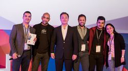 Lamda Development: Ανακοινώθηκαν οι νικητές του ReTech Innovation