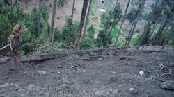 Villagers Near Balakot Say Indian Warplanes Missed Jaish-Run Madrasa By A