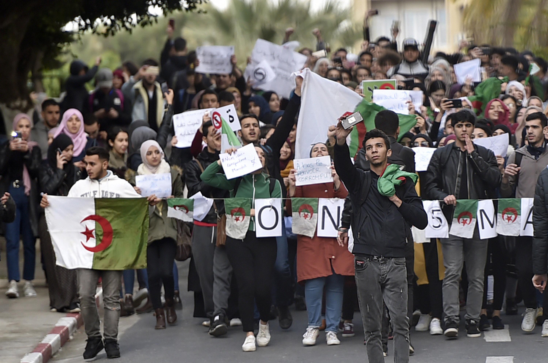 Cinq raisons qui font que le 22 février sera plus utile aux Algériens que le 05