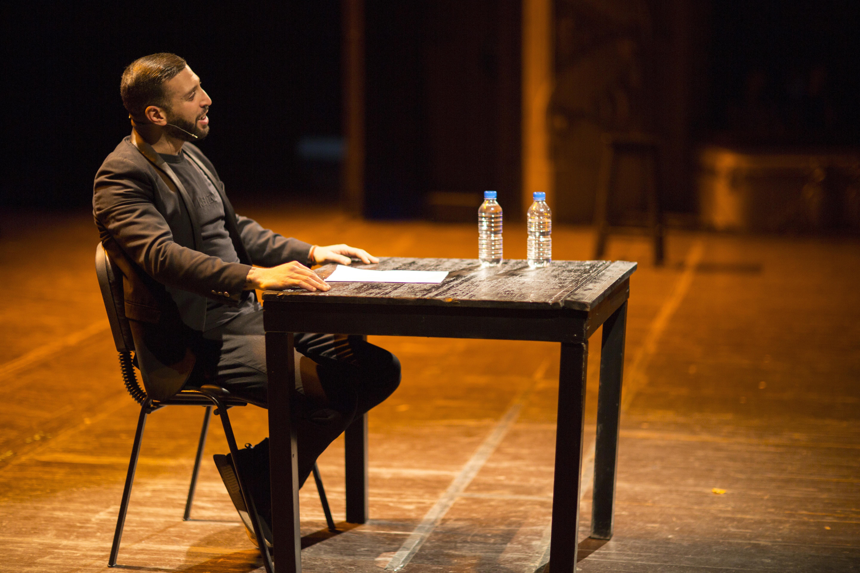 La Hakka, La Hakka : Retour sur le spectacle de Nidhal Saadi, un ode à la