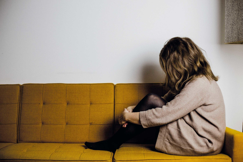 Ich war 20 Jahre lang mit einem Psychopathen verheiratet – so bin ich ihm
