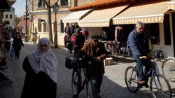 Eurostat: Τέσσερις ελληνικές περιφέρειες μεταξύ των 20 φτωχότερων της ΕΕ το