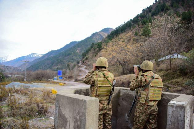 Balakot Fallout: Pakistan Resorts To Heavy Shelling In Jammu, Rajouri And