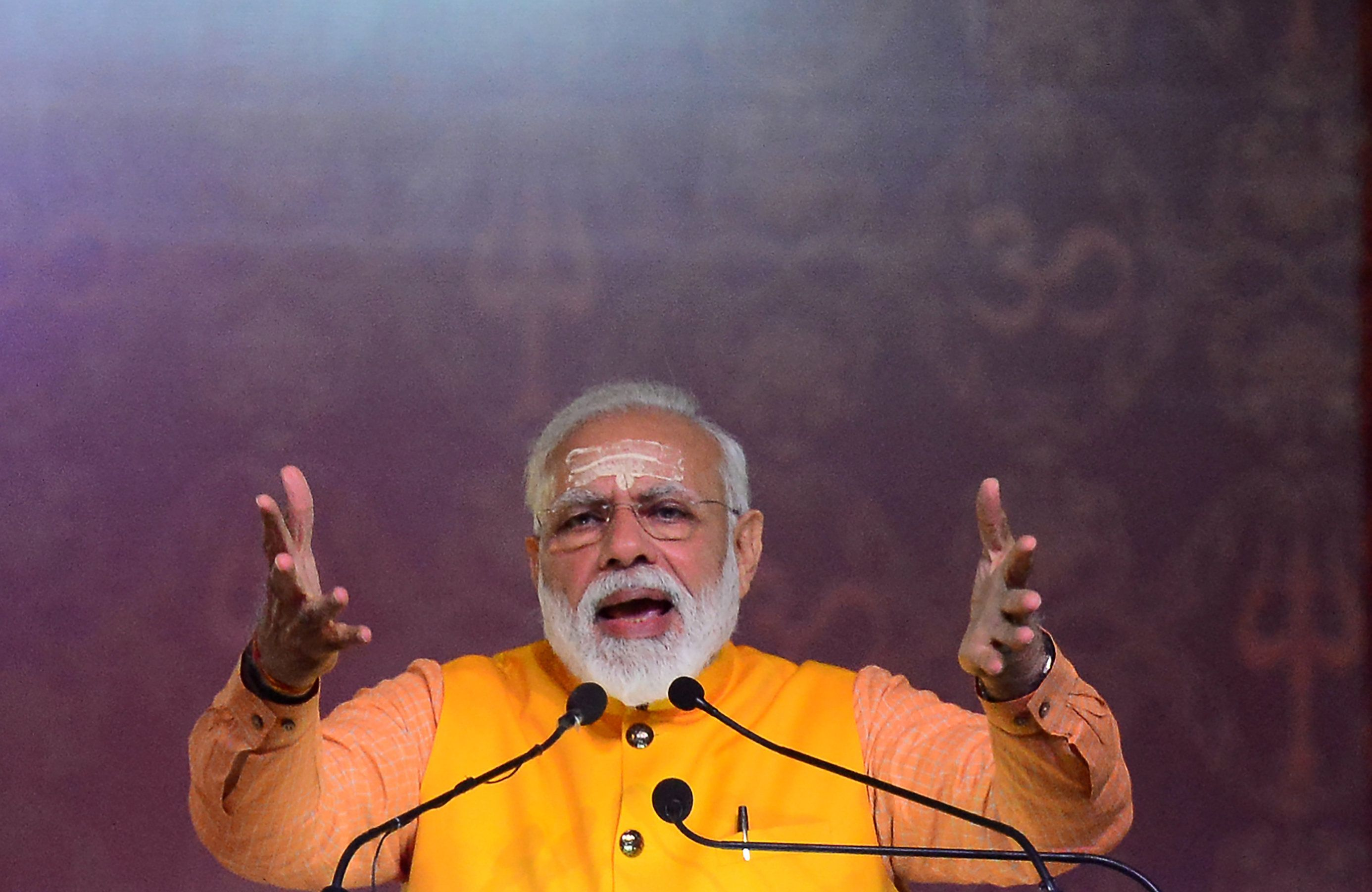 Balakot Strike May Help Increase Support For Modi Ahead Of Elections, Says