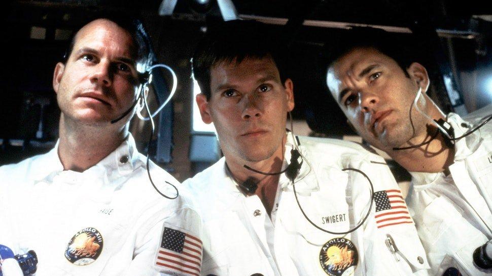 """Apollo 13"" on Netflix."
