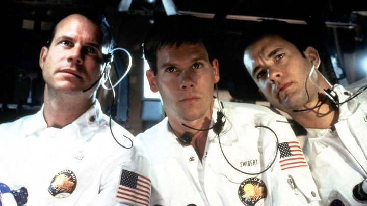 """Apollo 13"" on Netflix."