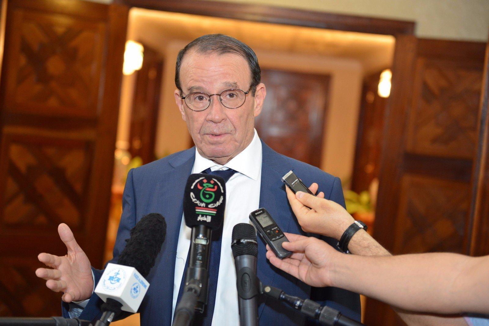 Critiquée par Ahmed Ouyahia, l'ARAV demande plus de moyens pour être