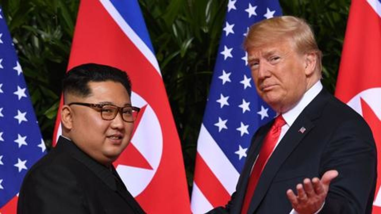 Ραντεβού στο Βιετνάμ: Τι επιδιώκουν Τραμπ, Κιμ και οι άλλοι