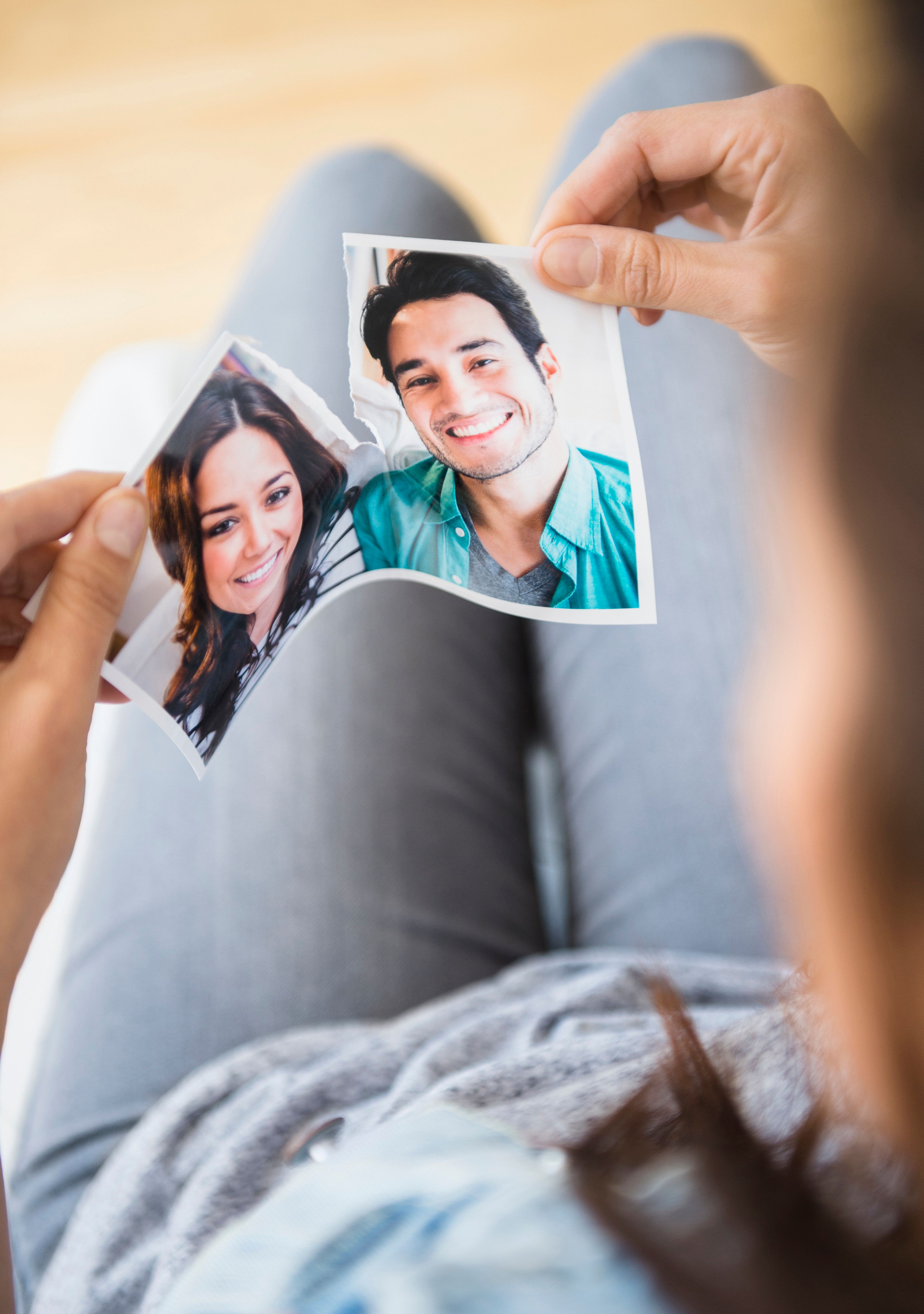 Experts share the signs you may not be ready to pursue a friendship with a former partner.