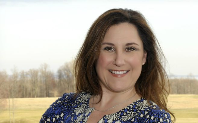 Maryland Del. Mary Ann Lisanti (D-Harford) is accused of using a racial slur to describe majority-black Prince George's Count