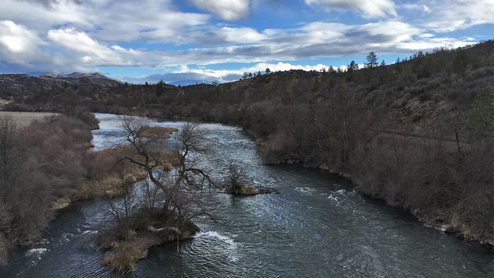 A fight to control water leaves a ranch in Siskiyou County dry.