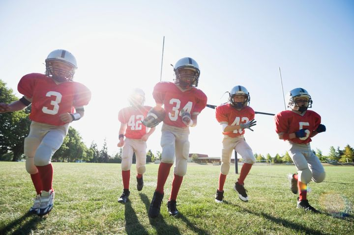 Lawmakers in Massachusetts have introduced legislation that would ban children in the seventh grade or younger from playing t