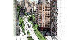 Minhocão, um parque suspenso: A ideia é ótima. Mas cadê o projeto,