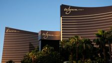 Wynn Resorts Fined $20 Million Over Sexual Misconduct Allegations