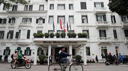 북미정상회담이 열리는 메트로폴 호텔은 '베트남의 역사' 그