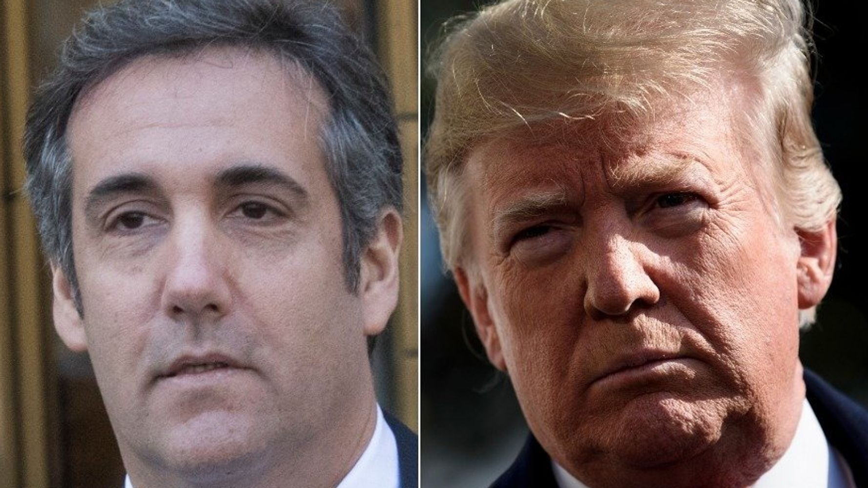 Michael Cohen Predicts When And How 'Loser' Trump Leaves The White House