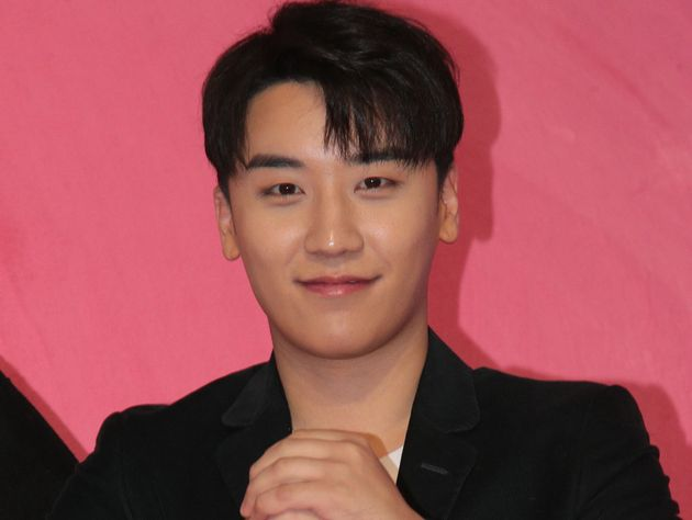 YG엔터테인먼트 측이 빅뱅 승리의 '해피벌룬 흡입' 논란에 밝힌