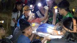 Δεκάδες αγνοούμενοι μετά την μερική κατάρρευση παράνομου χρυσωρυχείου στην