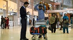 Operations Resume At 9 Airports After Being Suspended Amid Escalating India-Pak