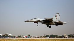 2 Indian Military Aircrafts Shot Down, One Pilot Arrested, Says