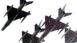 パキスタン、インド軍戦闘機を撃墜したと発表。カシミールの「停戦ラインを越えた」