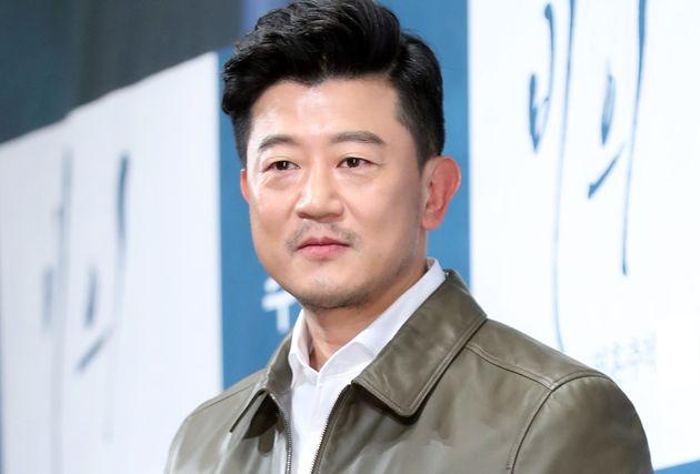 배우 박상민이 결혼 소식을