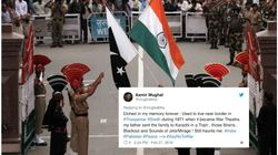 #SayNoToWar Trends On Twitter, As Indians And Pakistanis Call For
