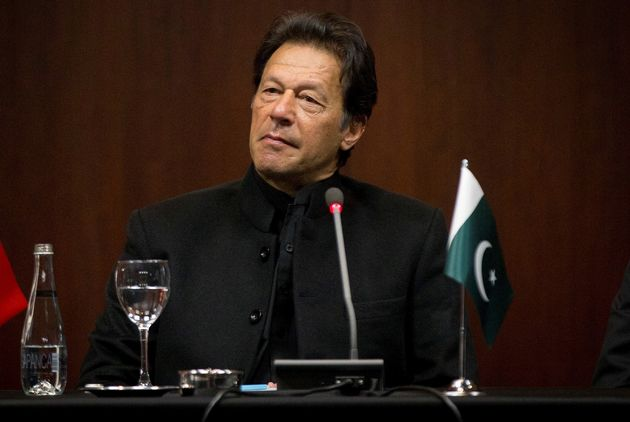 'Better Sense Must Prevail': Pakistan PM Imran Khan Calls For