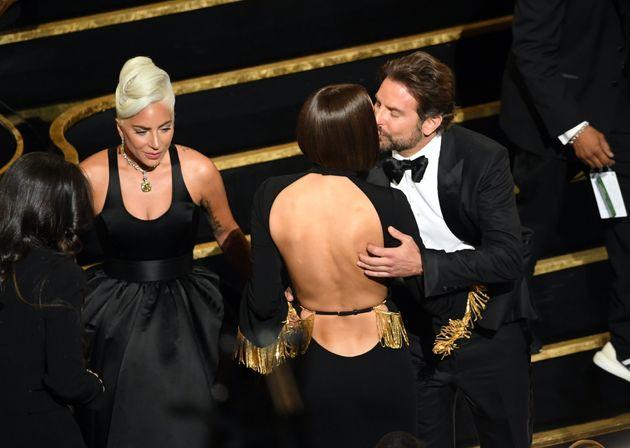 Η Ιρίνα Σάικ διέγραψε τη Lady Gaga στο