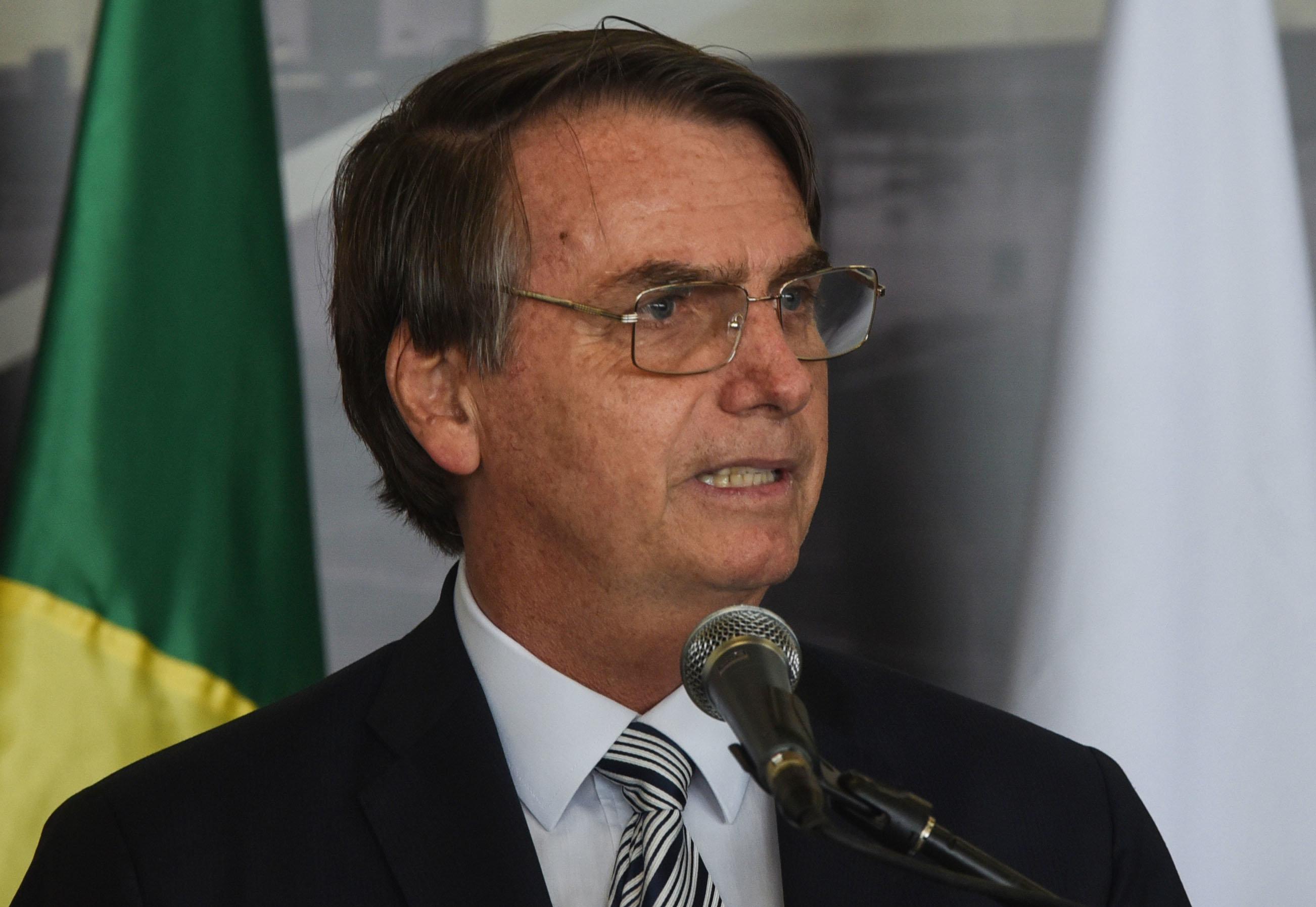 Bolsonaro revoga decreto que limita a Lei de Acesso à