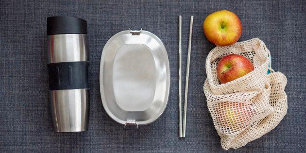 8 alternatives pour se passer du plastique au