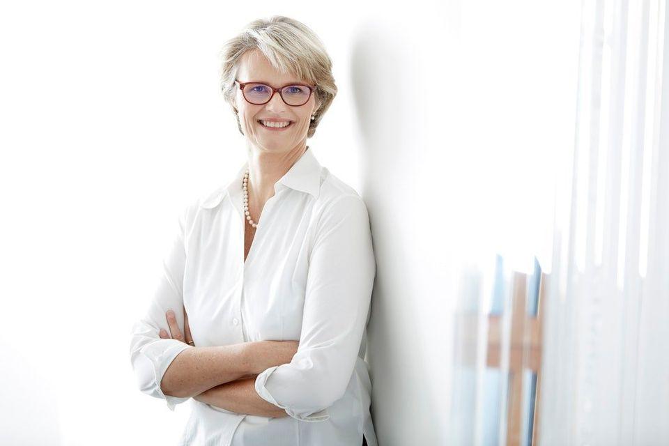 Bundesforschungsministerin Anja Karliczek geriet Ende 2018 in die Schlagzeilen. »5G ist nicht an...