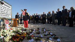 À Birmingham, un mémorial dédié aux Britanniques tués dans des attentats terroristes en
