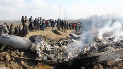 Budgam: 6 Airmen, 1 Civilian Dead In Crash, Indian Air Force