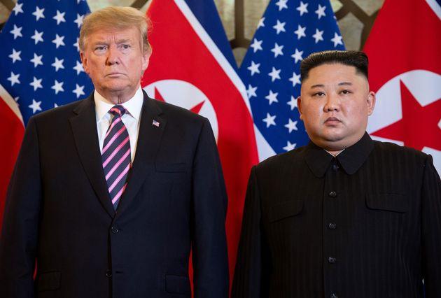 Trump macht Kim realitätsfernes Versprechen – Gipfel sonst