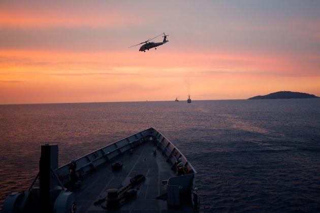 To νέο τουρκικό ναυτικό δόγμα πίσω από την άσκηση «Γαλάζια