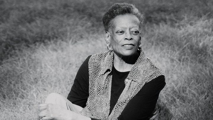 Marcella Wright has been living with HIV for decades. She was recruited to be in one of the first HIV treatment programs and