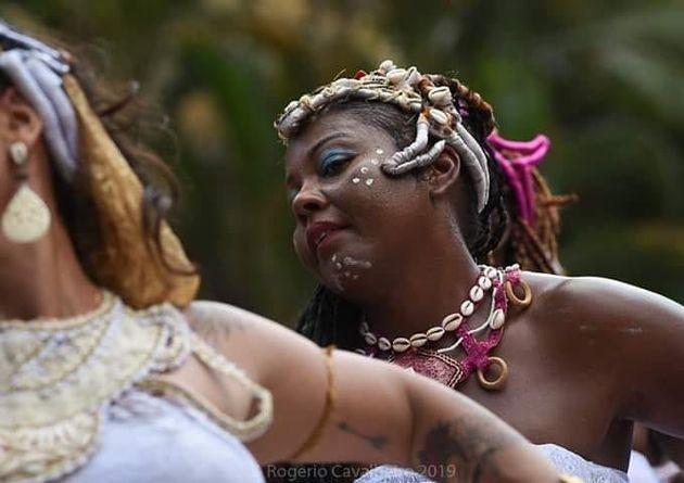 Conceição Evaristo, Ruth de Souza e Angela Davis serão homenageadas pelo Ilú...