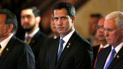 Juan Guaidó virá ao Brasil para se encontrar com