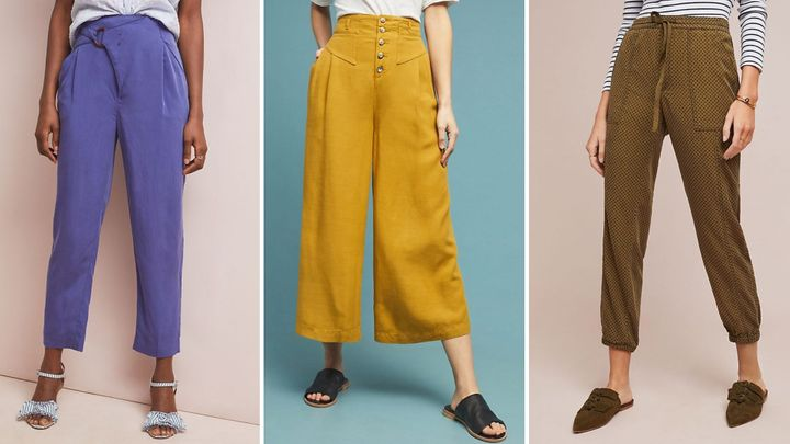 15 Comfortable Work Pants For Women That Aren T Jeans