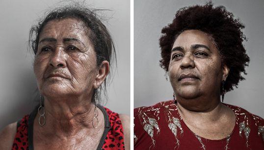 A luta das mulheres de Brumadinho: Como elas buscam superar o massacre de suas