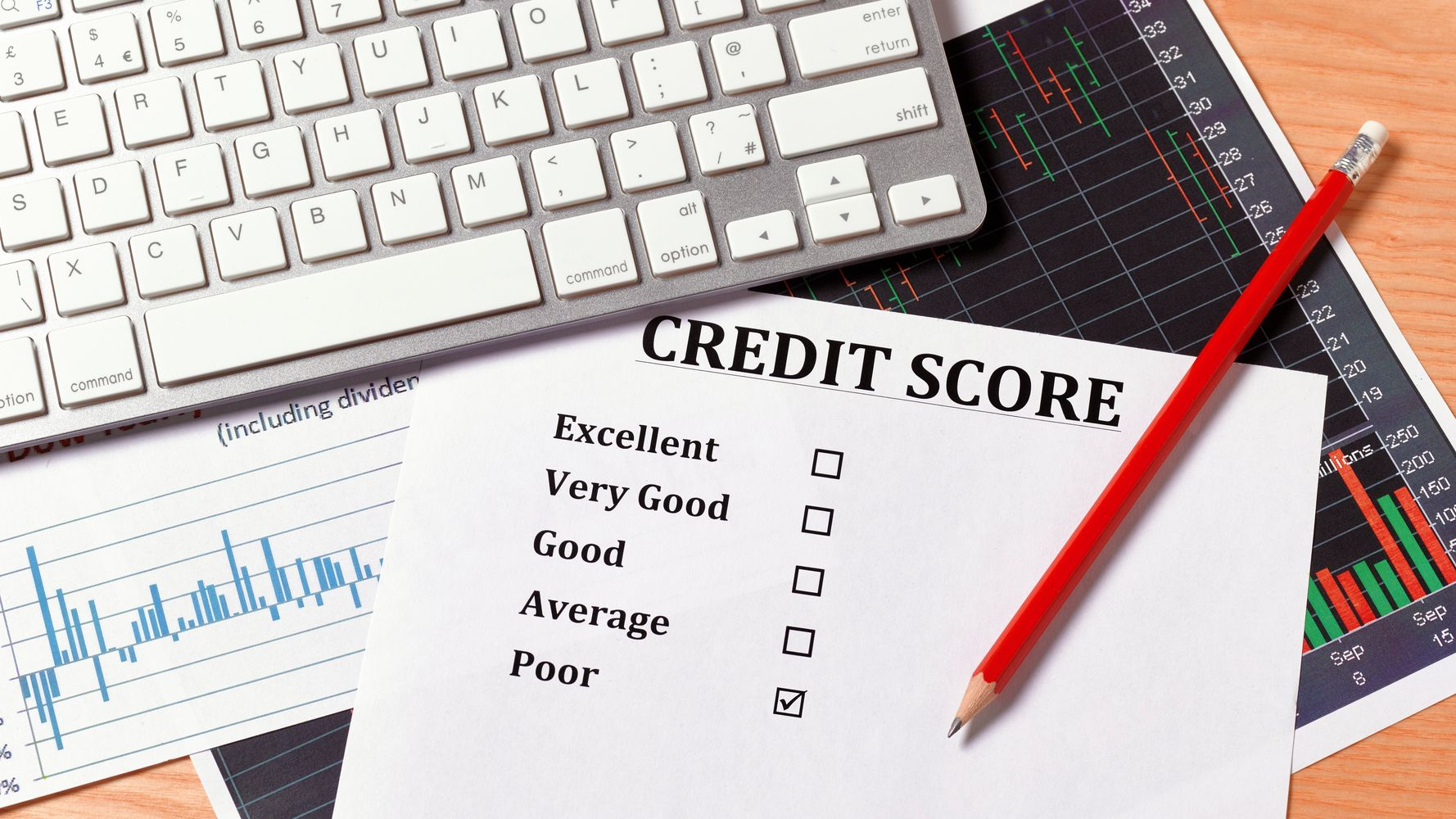 How Student Loans Affect Your Credit (Hint: It's Not All Bad)
