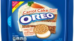 So THAT'S Why Oreo Keeps Coming Out With Weird New