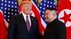 Trump e Kim preveem sucesso em encontro sobre programa nuclear