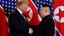 Trump Calls 'Friend' Kim Jong Un A 'Great