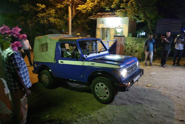 India Demands Immediate, Safe Return Of IAF Pilot Captured By