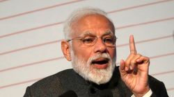 'Ridiculous': Opposition Parties Slam Modi For Holding Mega
