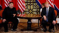 Λευκός Οίκος: Δεν υπήρξε συμφωνία μεταξύ Τραμπ- Κιμ στο