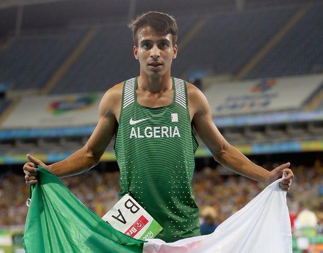 Grand prix de Dubaï : l'Algérien Abdelatif Beka remporte le 5000